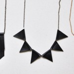 3 leather necklace tutorials
