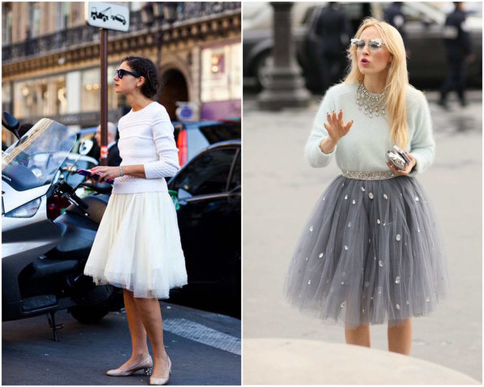 DIY Inspiration The Tulle Skirt Aka The Perfect Skirt For The Holidays