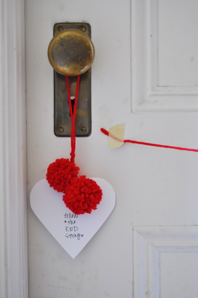 Valentine\'s Day Idea: \