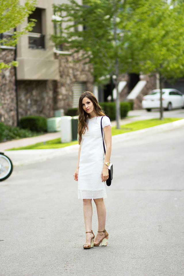 campc diy lace dress tutorialperfect for your summer events