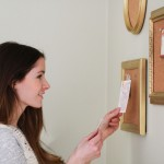 diy mini framed cork boards