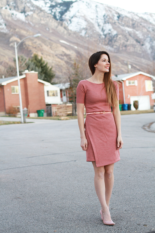 http://www.cottonandcurls.com/2014/02/diy-asymmetrical-knit-sheath-dress/