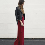 DIY Maxi Wrap Skirt video tutorial